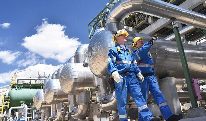 chemical industry engineering